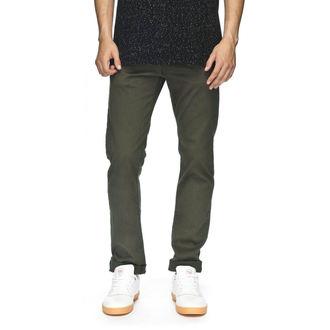 kalhoty pánské GLOBE - Goodstock Chino - Vintage Black - GB01216010-VINTBLK