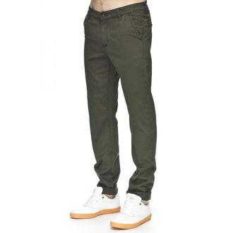 kalhoty pánské GLOBE - Goodstock Chino - Vintage Black, GLOBE