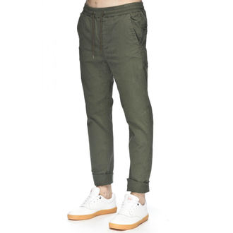 kalhoty pánské GLOBE - Goodstock Beach Pant - Army