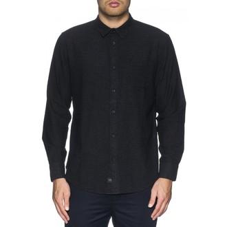 košile pánská GLOBE - Austin - Black, GLOBE