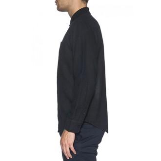 košile pánská GLOBE - Austin - Black