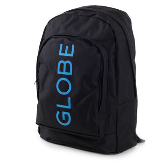 batoh GLOBE - Bank II - Black Blue - GB71539034-BLKBLU