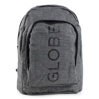 batoh GLOBE - Bank II - Charcoal, GLOBE