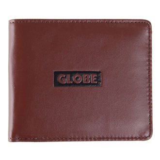 peněženka GLOBE - Corroded II - Brown - GB71639059-BRWN