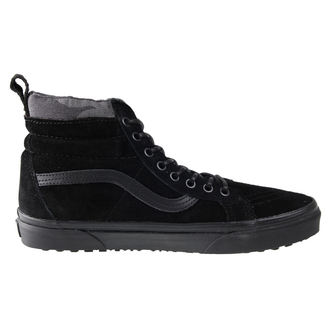 boty VANS - SK8-HI-MTE - Black/Black