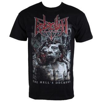 tričko pánské Rebaelliun - RELAPSE, RELAPSE, Rebaelliun