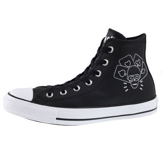 boty CONVERSE - The Clash - Chuck Taylor All Star - C155074
