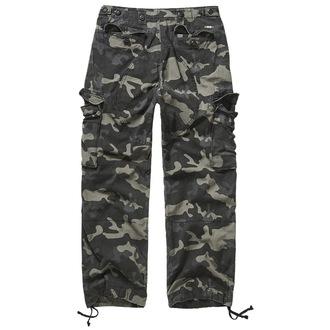 kalhoty pánské BRANDIT - Hudson Ripstop, BRANDIT