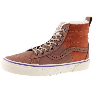 boty zimní VANS - SK8-HI - 46 MTE - Hana Beaman, VANS