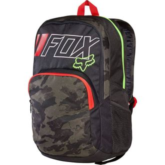 batoh FOX - Lets Ride Ozwego - Camo, FOX