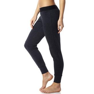 kalhoty dámské (tepláky) FOX - Certain Pant - Heather Black