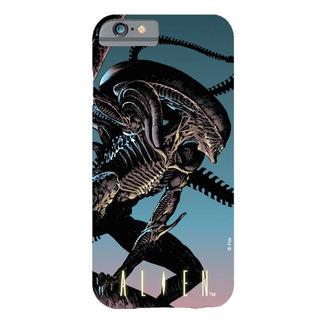 kryt na mobil Alien (Vetřelec) - iPhone 6 - Xenomorph