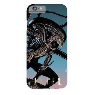 kryt na mobil Alien (Vetřelec) - iPhone 6 Plus - Xenomorph