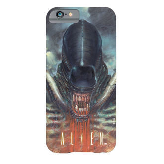 kryt na mobil Alien (Vetřelec) - iPhone 6 Plus Case Xenomorph Blood - GS80194