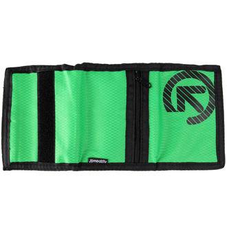 peněženka MEATFLY - Flipper - C - Green