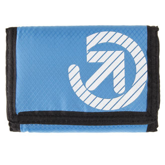 peněženka MEATFLY - Flipper - D - Blue, MEATFLY