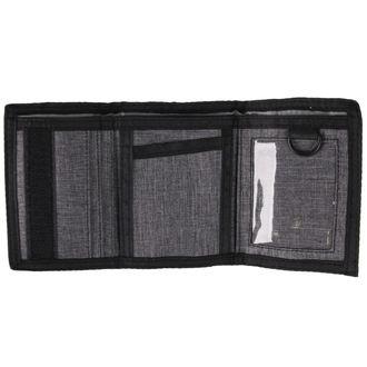 peněženka MEATFLY - Nightcall - C - Green,Black