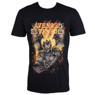 tričko pánské Avenged Sevenfold - Atone - ROCK OFF, ROCK OFF, Avenged Sevenfold
