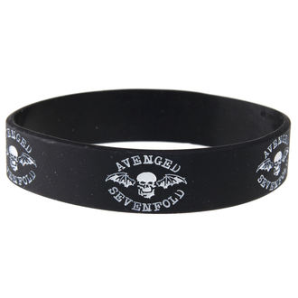 náramek Avenged Sevenfold Deathbat - ROCK OFF, ROCK OFF, Avenged Sevenfold