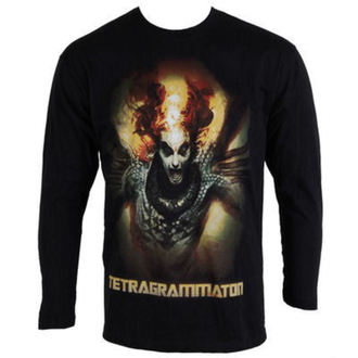 tričko pánské s dlouhým rukávem The Monolith Deathcult - RELAPSE - POŠKOZENÉ, RELAPSE, The Monolith Deathcult