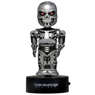 figurka Terminator - Genisys Body Knocker Bobble-Figure Endoskeleton