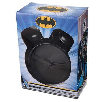 budík Batman - Black Batarang