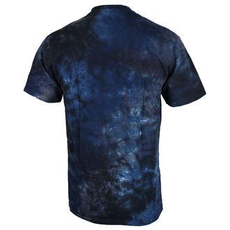 tričko pánské Lynyrd Skynyrd - True Red, White & Blue Tie-Dye -  LIQUID BLUE, LIQUID BLUE, Lynyrd Skynyrd