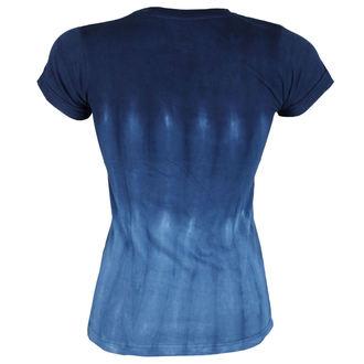 tričko dámské Lynyrd Skynyrd - Skynyrd Stars Tie-Dye Juniors - LIQUID BLUE, LIQUID BLUE, Lynyrd Skynyrd