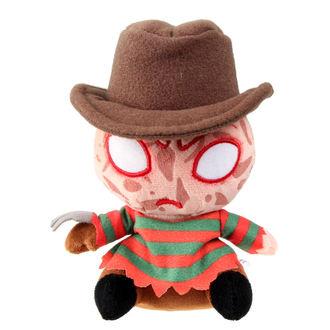 plyšová hračka Noční můra z Elm Street -  Freddy - FK7032