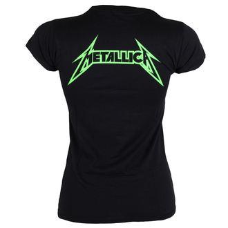tričko dámské Metallica - M Bolt, Metallica