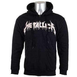 mikina pánská METALLICA - One Black, NNM, Metallica