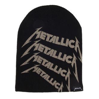 kulich Metallica - Metallica - Repeat Logo - RTMTLBEBLOG