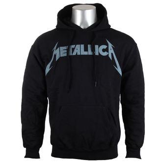 mikina pánská Metallica - Kirk Hammet Ouija Guitar Black, NNM, Metallica