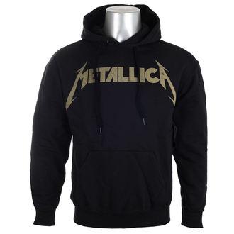 mikina pánská Metallica - Hetfield Iron Cross - Black, Metallica
