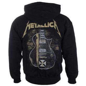 mikina pánská Metallica - Hetfield Iron Cross - Black - RTMTLHDBHET