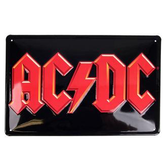 cedule AC/DC - Logo - TSAC1