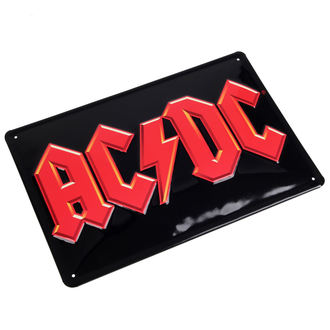 cedule AC/DC - Logo, AC-DC