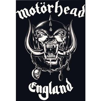 povlečení Motörhead, Motörhead