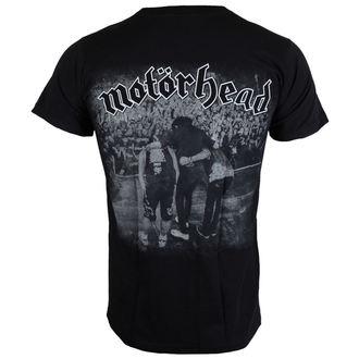 tričko pánské Motörhead - Clean Your Clock B&W - ROCK OFF, ROCK OFF, Motörhead