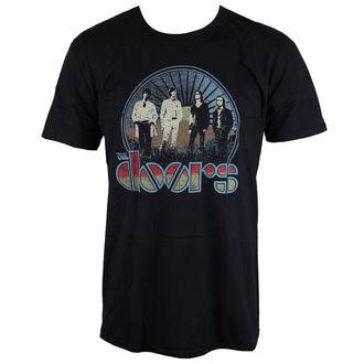 tričko pánské The Doors - Vintage Field - ROCK OFF, ROCK OFF, Doors