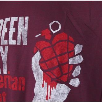 tričko pánské Green Day - American Idiot - ROCK OFF