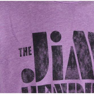 tričko pánské Jimi Hendrix - Stencil Logo Vintage - ROCK OFF, ROCK OFF, Jimi Hendrix