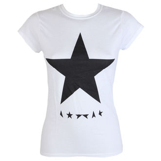 tričko dámské David Bowie - Blackstar - ROCK OFF - BOWTS15LW