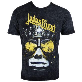tričko pánské Judas Priest - Hellbent Puff - ROCK OFF, ROCK OFF, Judas Priest