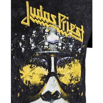 tričko pánské Judas Priest - Hellbent Puff - ROCK OFF