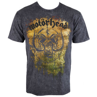 tričko pánské Motörhead - Acid Splatter Puff - ROCK OFF, ROCK OFF, Motörhead
