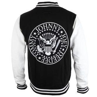 mikina pánská Ramones - Presidential Seal Varsity - ROCK OFF, ROCK OFF, Ramones