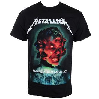 tričko pánské Metallica - Hardwired Album Cover, Metallica