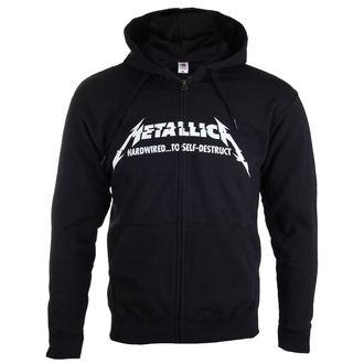 mikina pánská Metallica - Hardwired Album Cover, NNM, Metallica