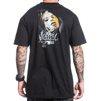 tričko pánské SULLEN - Grace - Black - SCM0039_BK